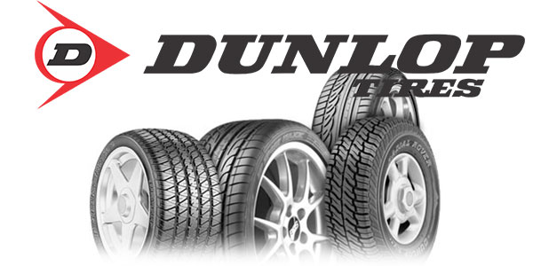 Dunloop TIRES SHOP IN DUBAI