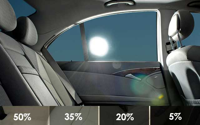Car Window Tinting Service in Dubai, Quick & Affordable